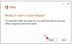 0x80080005 error in windows